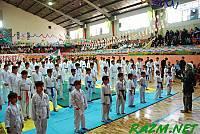 50 سال حضور در ورزش رزمی ایران